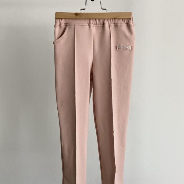MABON PINK -jemne zateplené nohavice