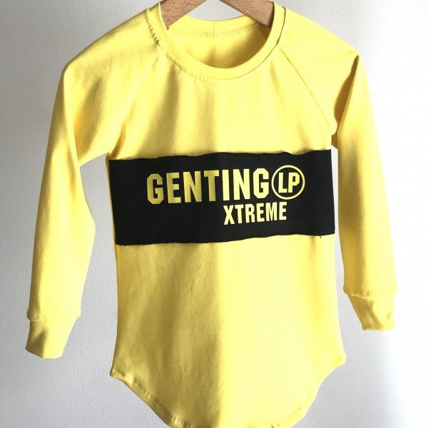 EXTREME -tričko