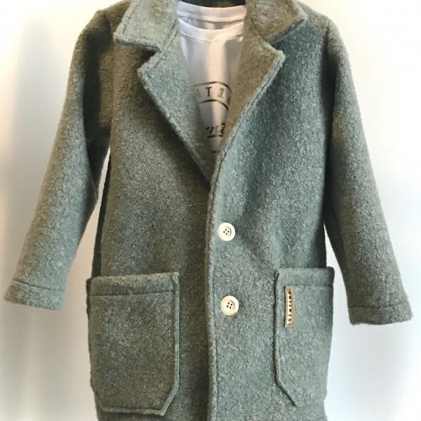 Kabát GENTING- jarný